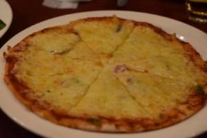 ニコラス 六本木店 〜 1954年創業 日本にピザを伝えた老舗のパーティープランで懇親会!雰囲気良かった!! [六本木グルメ]