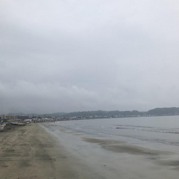一日雨で鎌倉引き篭もりが続く テンション上がらないけど執筆とボディメイクは絶好調な一日! [ノマドワーカーの自由すぎる日常]
