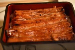 いちのや 西麻布店 〜 川越発祥の老舗うなぎ店はフレンドリーで鰻も美味かった!! [西麻布グルメ]