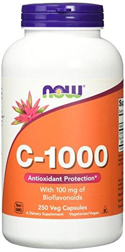 ビタミンC(Lアスコルビン酸)の摂取量を試験的に毎時1,000mgに増やしてみる [ダイエットからボディメイクへ]