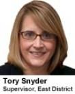 Tory Snyder photolink