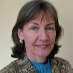 Yolanda Van de Krol
