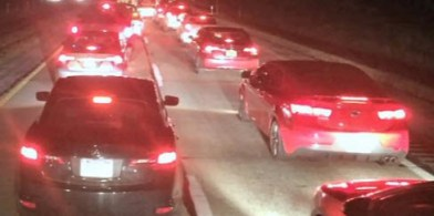 route 422 backup