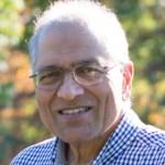 HeadShot of TTDems Supervisor Candidate West