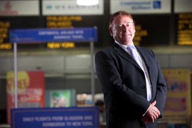 bill munro barrhead Main - Bill Munro wins unfair dismissal claim