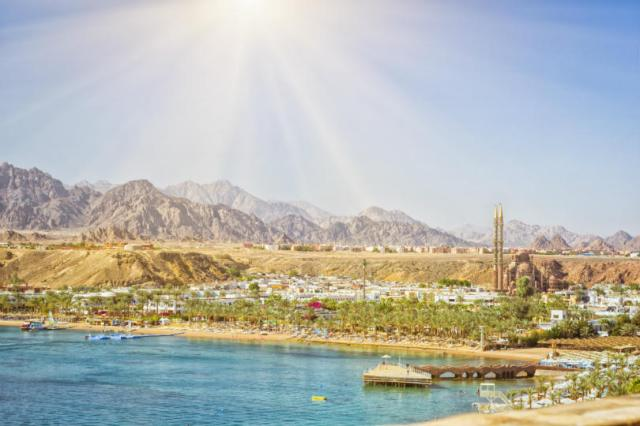 Sharm el Sheikh iStock 511070260 - EasyJet to return to Sharm el Sheikh