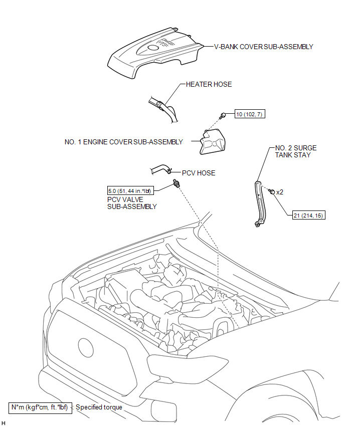 TOYOTA TACOMA OWNERS MANUAL 2018 - Auto Electrical Wiring
