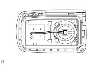 Toyota Tacoma 2015-2018 Service Manual: Door Control