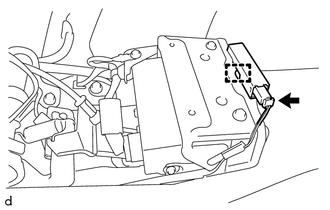 Toyota Tacoma 2015-2018 Service Manual: Electrical Key