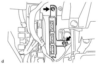 Toyota Tacoma 2015-2018 Service Manual: Certification Ecu