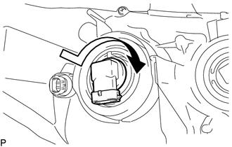 Toyota Tacoma 2015-2018 Service Manual: Reassembly