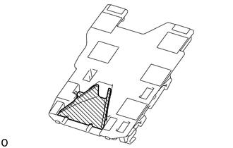 Toyota Tacoma 2015-2018 Service Manual: Camera Heater