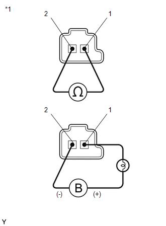 Toyota Tacoma 2015-2018 Service Manual: Pressure Control
