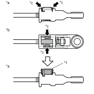 Toyota Tacoma 2015-2018 Service Manual: Adjustment