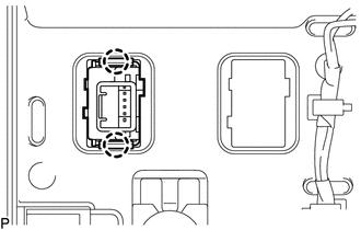 Toyota Tacoma 2015-2018 Service Manual: Vsc Off Switch