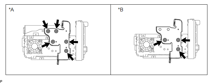 Toyota Tacoma 2015-2018 Service Manual: Radio Receiver