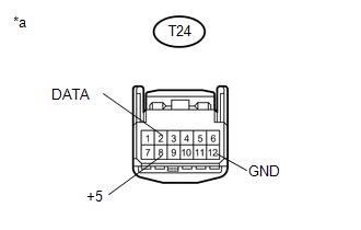 Toyota Tacoma 2015-2018 Service Manual: Wireless Door Lock