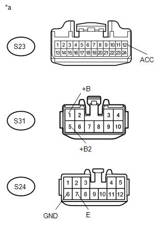 Toyota Tacoma 2015-2018 Service Manual: Stereo Component