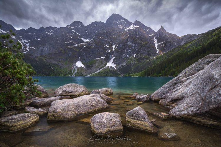 Morskie Oko, Tatra Mountains