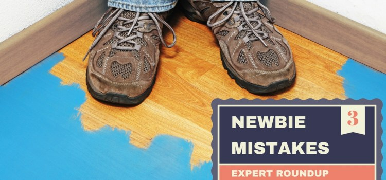 TTIM 63 – Expert Roundup #3: Newbie Mistakes
