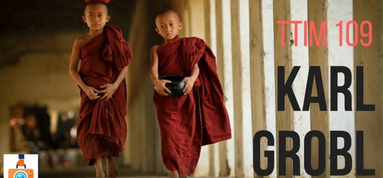 TTIM 109 – Karl Grobl in Cambodia