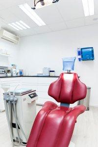 Tandtechniek van Beijsterveldt - Behandelkamer