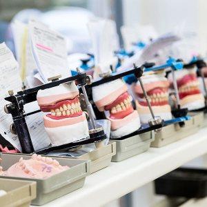 Tandtechnisch laboratorium - Tandtechniek van Beijsterveldt