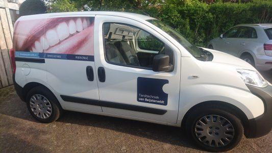 Ophaaldienst - Tandtechniek van Beijsterveldt