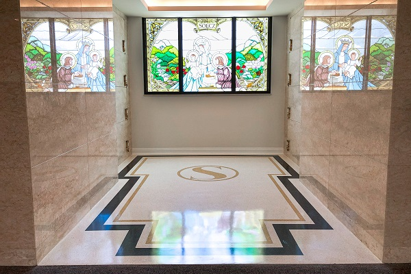 terrazzo tile marble specifications