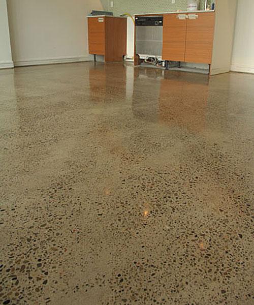 Concrete Floor Finishing  Decorative Concrete  Toronto
