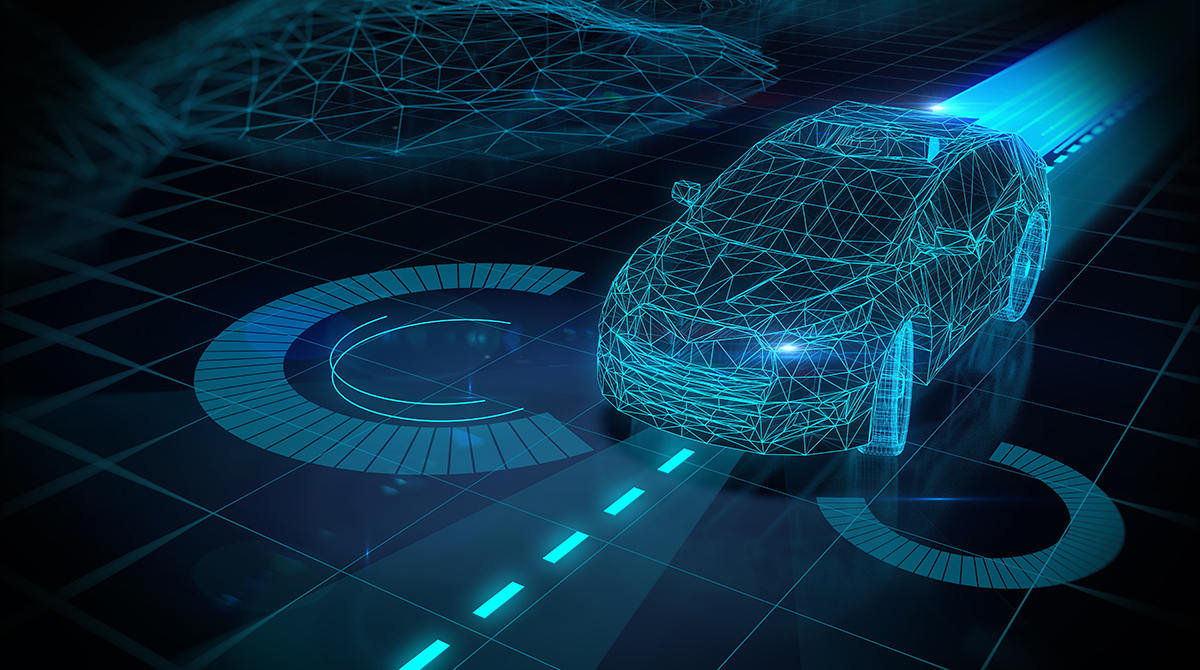 Smart Car Technology May Make Roads Safer but Some Fear Data Hacks  Transport Topics