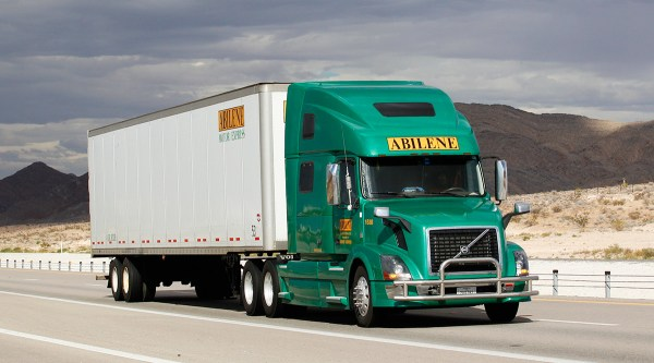 Driver Turnover Rises Slightly but Remains Healthier Than