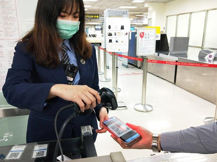 拿手機或平板即可登機 7月起國內線先試行 | 旅報