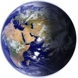 برنامج Earthview لمشاهدة الأرض من الفضاء على الكمبيوتر