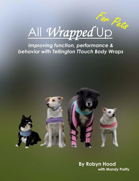 Tellington TTouch Bodywraps for pets