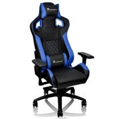 Lcs Gaming Chair Wheelchair Dance Gt Fit Blue Ttpremium