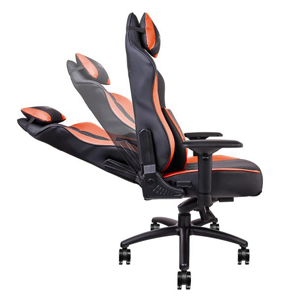 X Comfort Air Gaming Chair Black Red  ttpremium