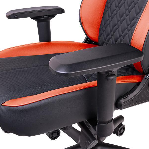 lcs gaming chair folding theatre x comfort air black red ttpremium