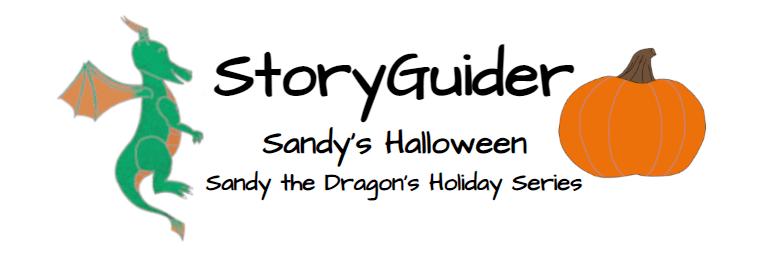 StoryGuider Halloween