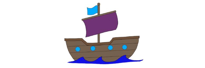 StoryGuider ship