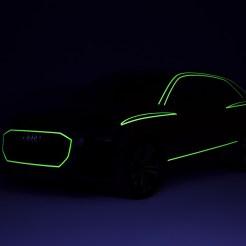 Audi Q8 Darkroom (6)