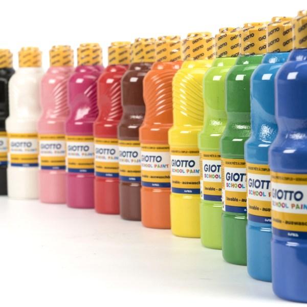 Giotto School Paint Tts