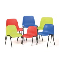 Buy Affinity Classroom Chairs | TTS