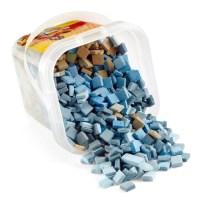Buy Mosaic Stone Tiles 1kg | TTS
