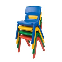 Buy Postura Plus Classroom Chairs | TTS