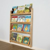 Buy Wall Mounted Book Racks | Easy Set Up & Free Delivery ...