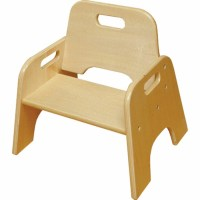 Buy Wooden Toddler Chair - Free Delivery! | TTS