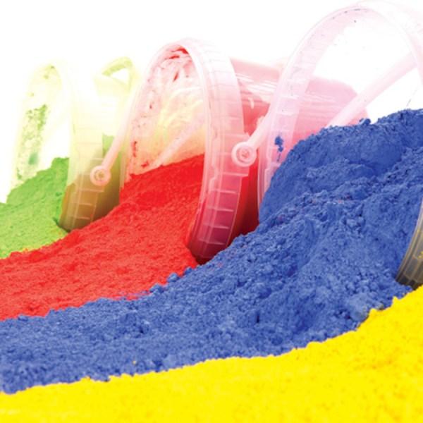 Tts Powder Paint - Range Of Colours & Sizes Free