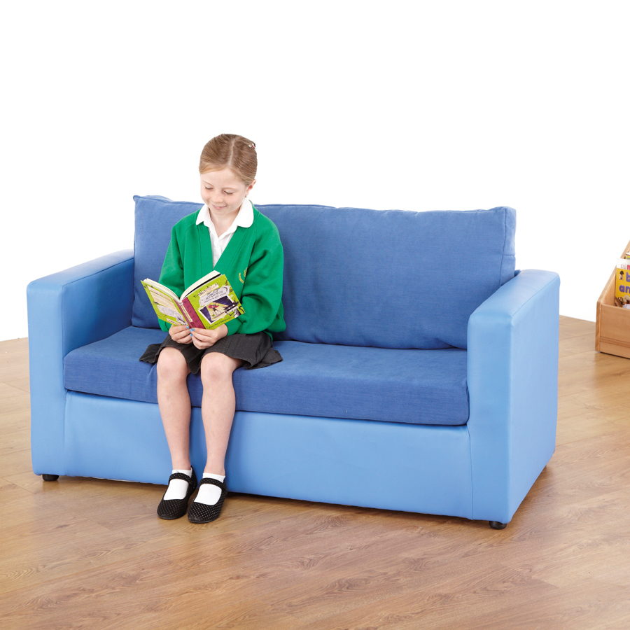 Buy Child Sized Home Sofa and Chair  TTS