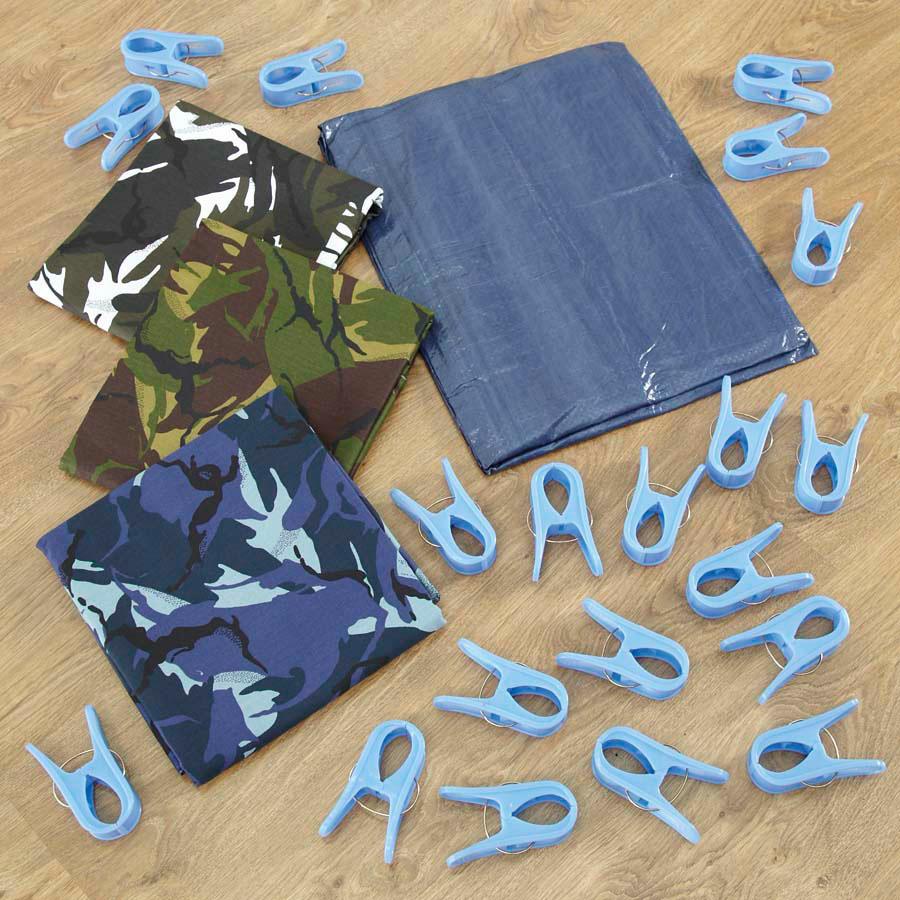 Buy Dazzling Den Making Kit  TTS